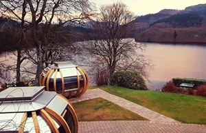 Pods and Loch