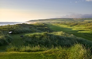 MachDunes Hole16 Tee Sea
