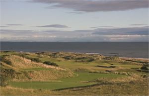 Thumb Kingsbarns 18th 6th 17th