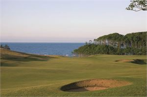 Thumb Kingsbarns 11th Hole