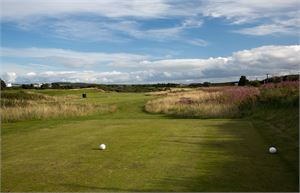 gailes links 16th